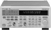 Yokogawa Electric FG120 2 MHz,