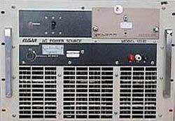 Elgar 1751B 0-1750 VA, Triple-Phase