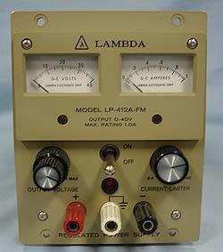 TDK/Lambda/EMI LP412AFM 40 V, 1
