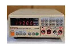 Advantest TR6846 Digital Multimeter in