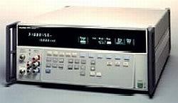 Fluke 5790A AC Measurement Standard
