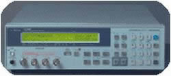 Keysight Agilent HP 4339B High-Resistance