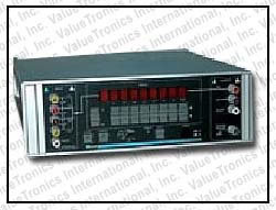Tegam PRT73 Precision Ratio Transformer
