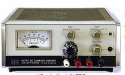 Keysight Agilent HP 6177C Current