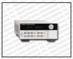 Keysight Agilent HP 66311A 15V,