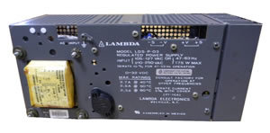 TDK/Lambda/EMI LDS-P-03 DC Power Supply