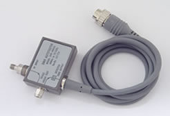 Anritsu 560-98S50-1 26.5GHz SWR Autotester