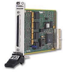 National Instruments PXI-6508 Digital I/O