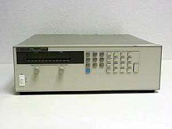 Keysight Agilent HP 6553A 35