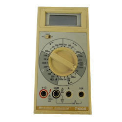 Beckman T100B Digital Multimeter in
