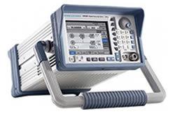 Rohde & Schwarz SM300 9