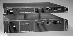 Sorensen DCS8-250 8 V, 250
