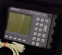 Anritsu S331 Site Master Spectrum