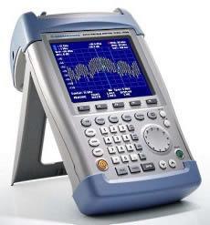 Rohde & Schwarz FSH18 Handheld