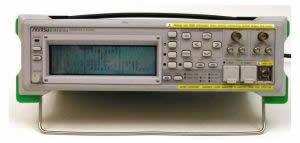 Anritsu MP1656A Portable STM-16 Analyzer