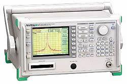 Anritsu MS2667C 9 kHz to