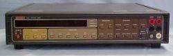 Keithley 193A Digital Multimeter in
