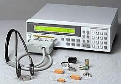 Keysight Agilent HP 4338B Milliohmeter