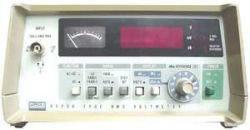 Fluke 8920A True-RMS Digital Voltmeter