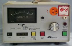 Associated Research 4050AT AC Hipot