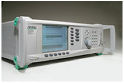 Anritsu MG3696B 2 GHz-65 GHz