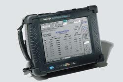 Tektronix Y400 NetTek Analyzer Platform