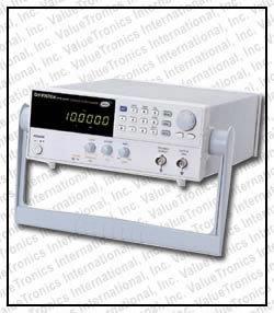 Instek SFG-2004 4MHz DDS Function