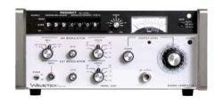 Wavetek 3006 520 kHz, Signal