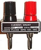 Fluke A40A-20A 5Hz to 100kHz,
