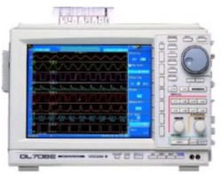 Yokogawa Electric DL708E 410MHz Digital