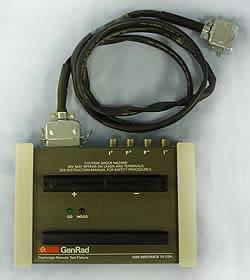 General Radio 1689-9605 Digibridge Remote