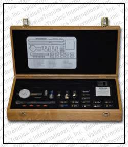 Anritsu 3652 40 GHz Calibration