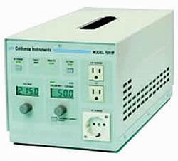 California Instruments 801P AC Power