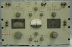 General Radio 1608A Impedance Bridge