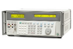 Fluke 5500A Multifunction Calibrator in