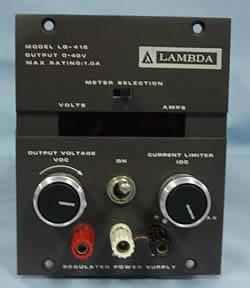 TDK/Lambda/EMI LQ412 40 V, 1.0