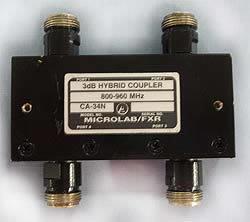 Microlab/FXR CA34N 800 - 960