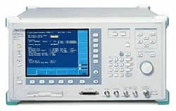 Anritsu MT8802A Radio Communications Analyzer