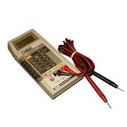 Fluke 8024B Digital Voltmeter in