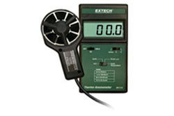 Extech 451112 Thermo Anemometer in