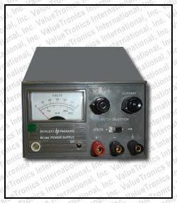 Keysight Agilent HP 6218A 50
