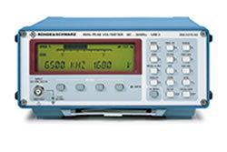 Rohde & Schwarz URE2 Voltmeter