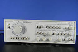 Leader LG1301 2-MHz Sweep/Function Generator