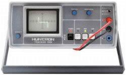 Huntron 1000 80 Hz, Tracker