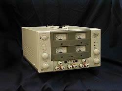 Topward 6302A Analog DC Power