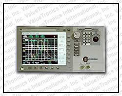 Keysight Agilent HP 86142A Optical