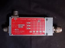 Narda 2510 Coaxial Directional Coupler
