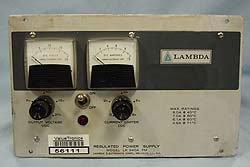 TDK/Lambda/EMI LK340AFM 20 V, 8/7/6.1/4.9