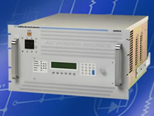 California Instruments 3000CS 3kVA Programmable