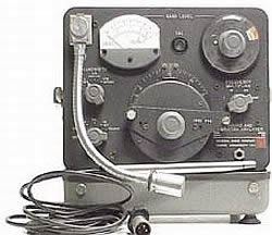 General Radio 1564A Sound/Vibration Analyzer